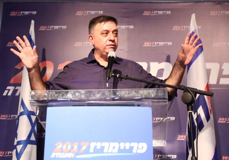 Avi Gabbay (MARC ISRAEL SELLEM)
