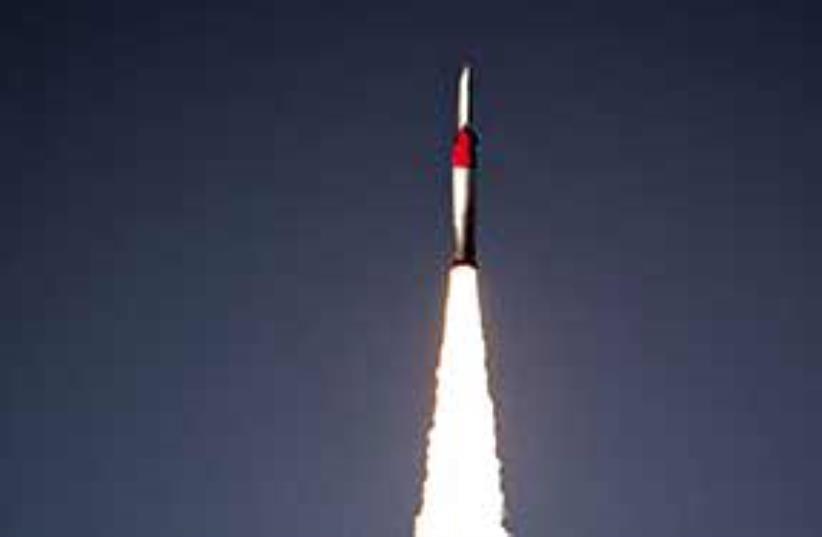 missile311 (photo credit: IAI)