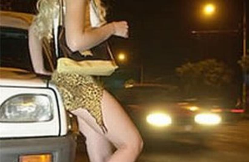 prostitute 224.88 (photo credit: AP [file])