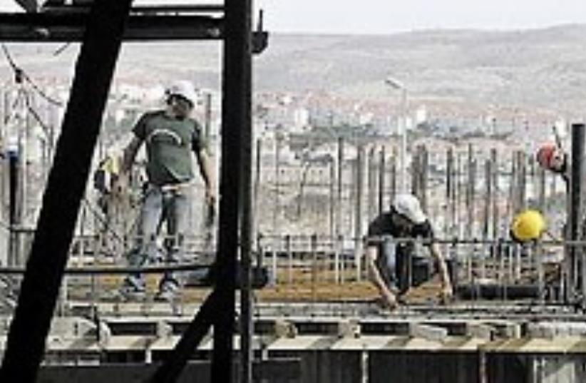 ConstructionWorkers224.8 (photo credit: Courtesy)