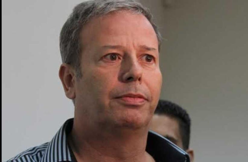 Upper Nazareth Mayor Shimon Gafsou (photo credit: YOSSI ALONI/MAARIV)