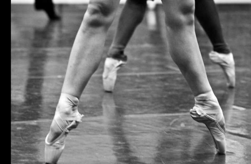Ballet (illustrative) (photo credit: ING IMAGE/ASAP)