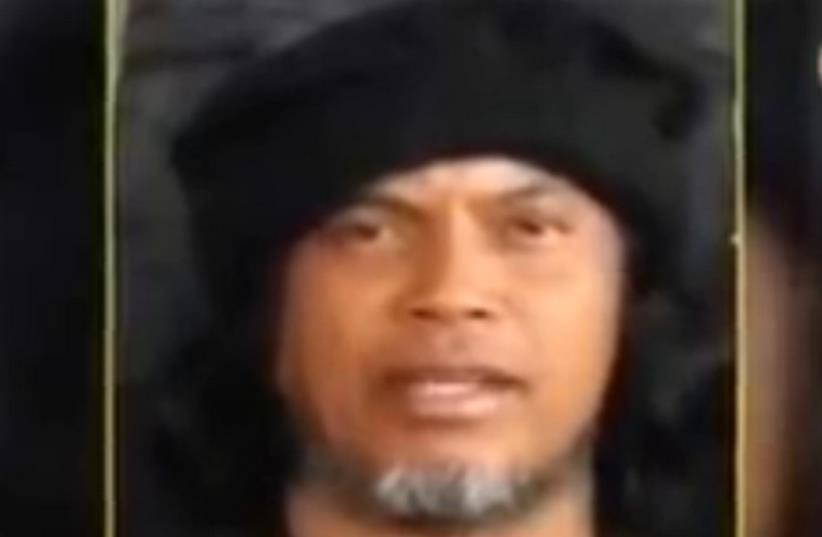 Abdul Basit Usman (photo credit: screenshot)