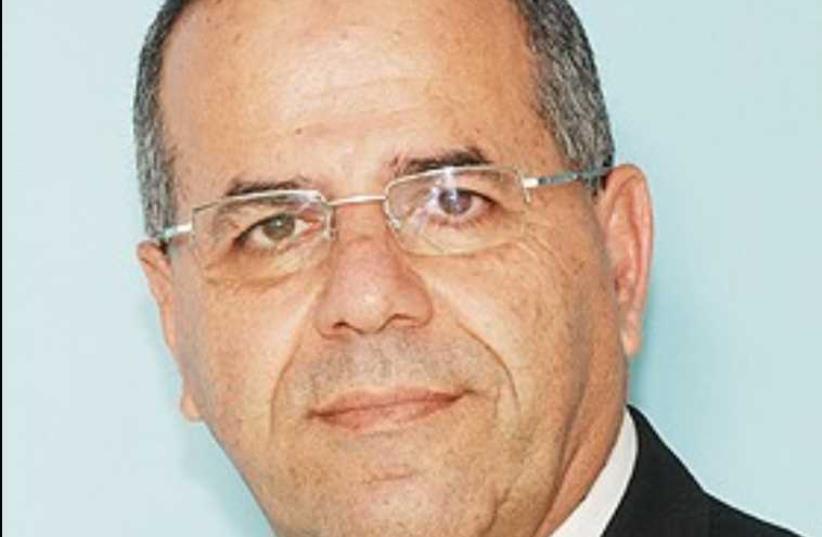 Likud MK Ayub Kara (photo credit: KNESSET)