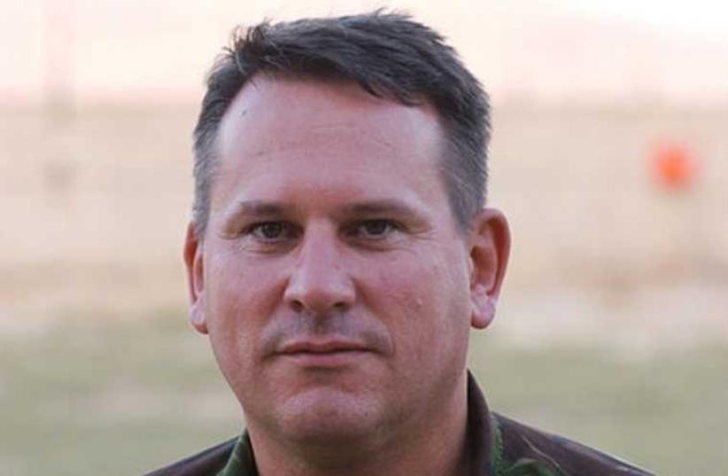 Colonel Richard Kemp (photo credit: Wikimedia Commons)