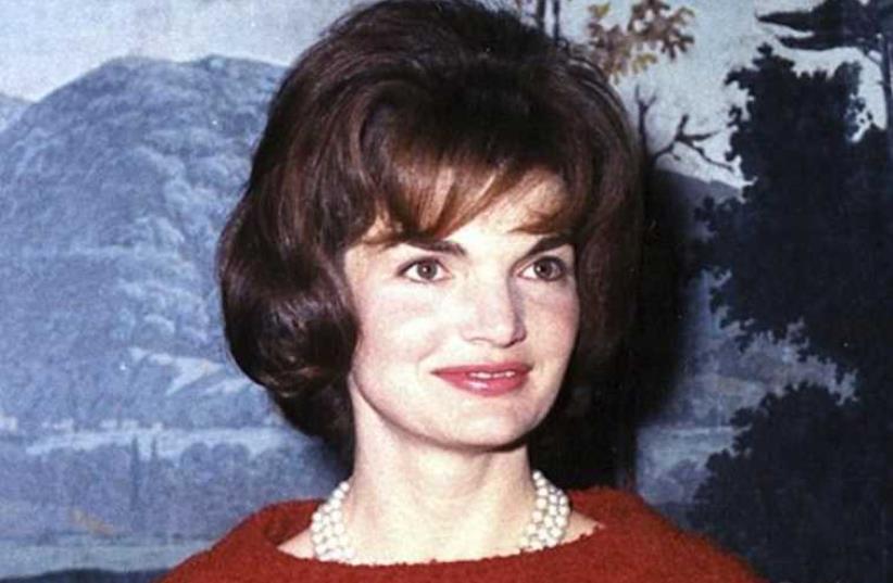 Jackie Kennedy (photo credit: Wikimedia Commons)