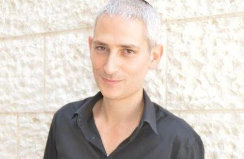 Dr. Sefi Mendelovich (photo credit: Courtesy)