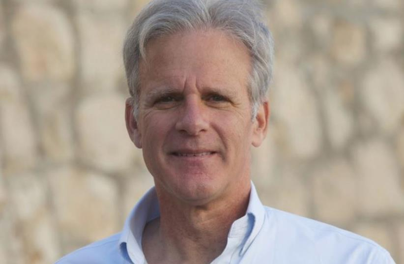 Kulanu MK and former ambassador to the US Michael Oren (photo credit: MARC ISRAEL SELLEM)