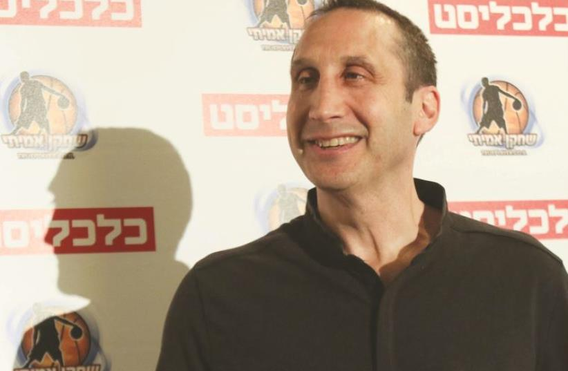 David Blatt (photo credit: ADI AVISHAI)