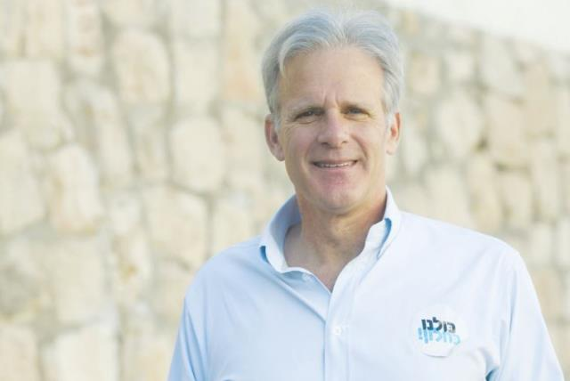 Michael Oren (photo credit: MARC ISRAEL SELLEM/THE JERUSALEM POST)