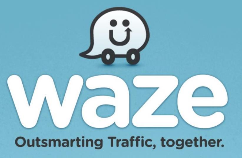 Waze starts pilot program (photo credit: PR)