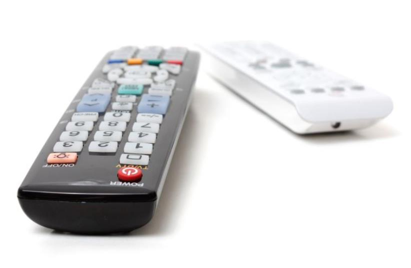 TV Remote (photo credit: INGIMAGE)