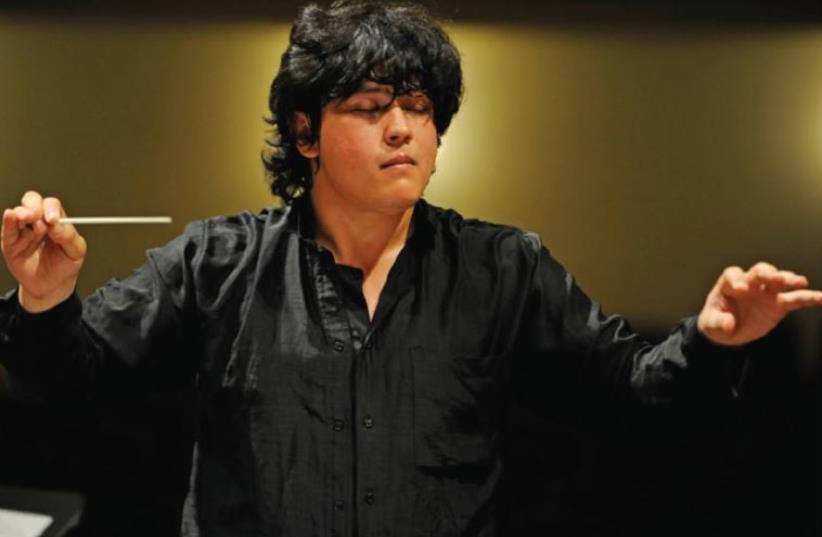 The Israel Symphony Orchestra Rishon Lezion  (photo credit: PR)