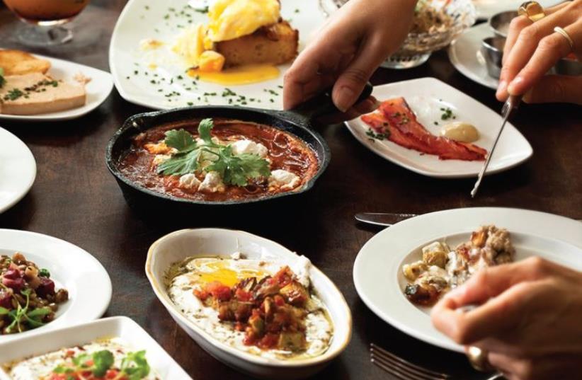Adora restaurant (photo credit: PR)