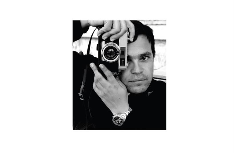 Marc Israel Sellem,the chief photographer for 'The Jerusalem Post'  (photo credit: MARC ISRAEL SELLEM/THE JERUSALEM POST)