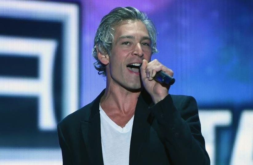 Matisyahu (photo credit: ETHAN MILLER / GETTY IMAGES NORTH AMERICA / AFP)