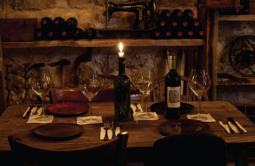House of Katerina Wine Bar (photo credit: PR)