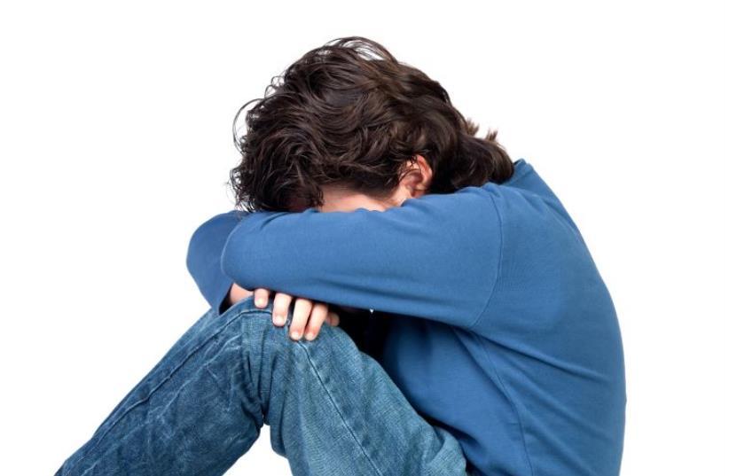 Child abuse (illustrative) (photo credit: INGIMAGE)