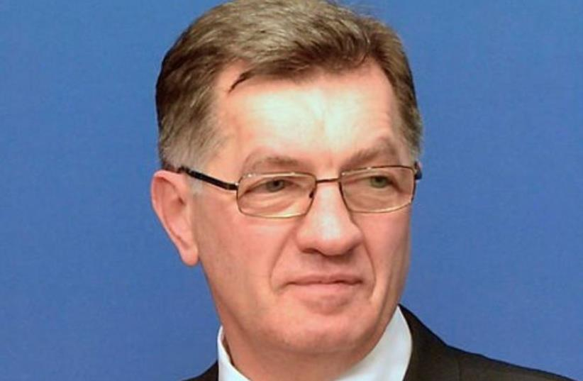 Algirdas Butkevičius (photo credit: FRANKIE FOUGANTHIN/WIKIMEDIA COMMONS)