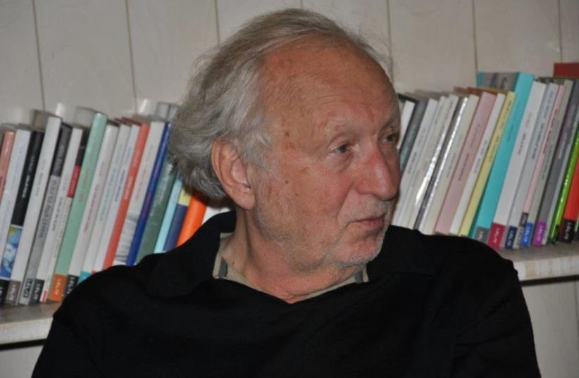Mishel Cheshin (photo credit: Wikimedia Commons)