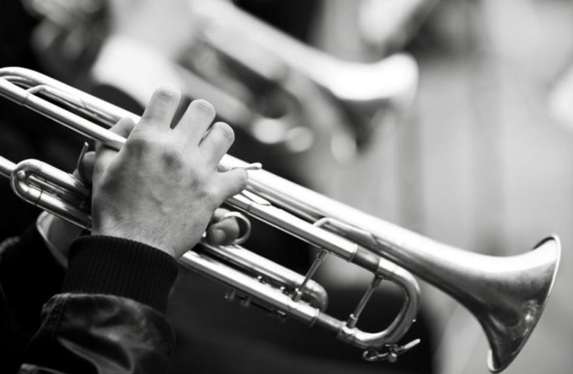 Jazz band (illustrative) (photo credit: INGIMAGE)