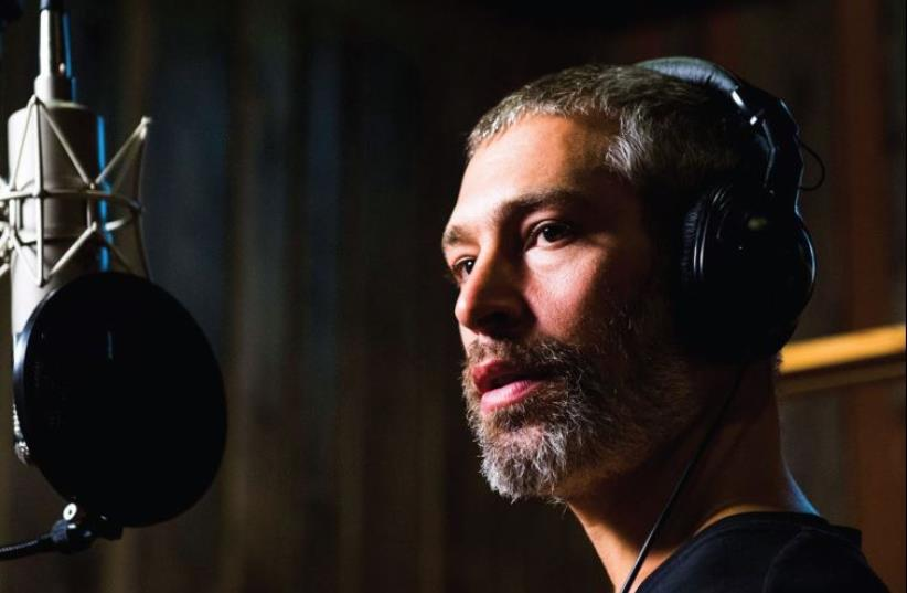 Matisyahu (photo credit: PR)