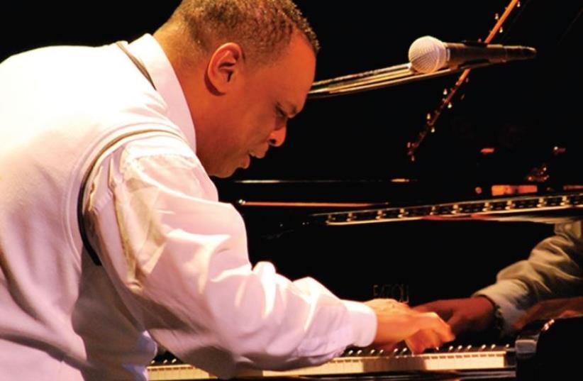 Chuchito Valdés (photo credit: JIM LUCE)