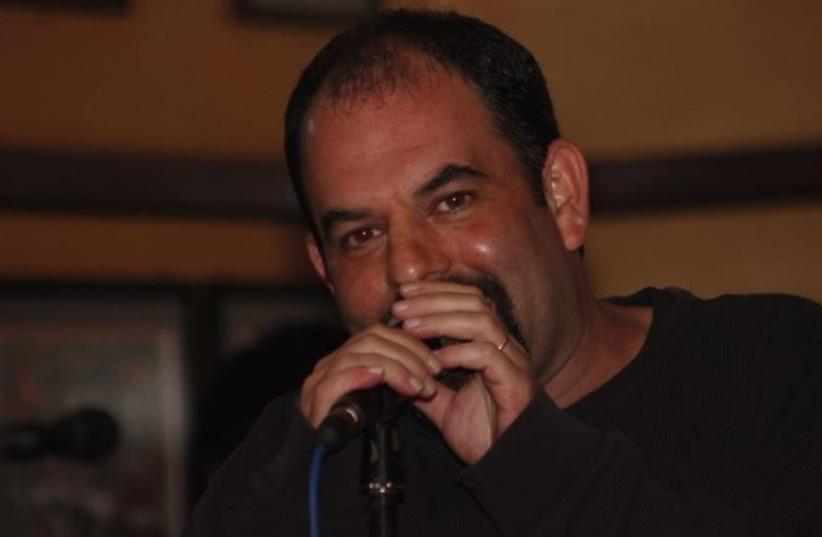 Gilad Millo (photo credit: FACEBOOK)