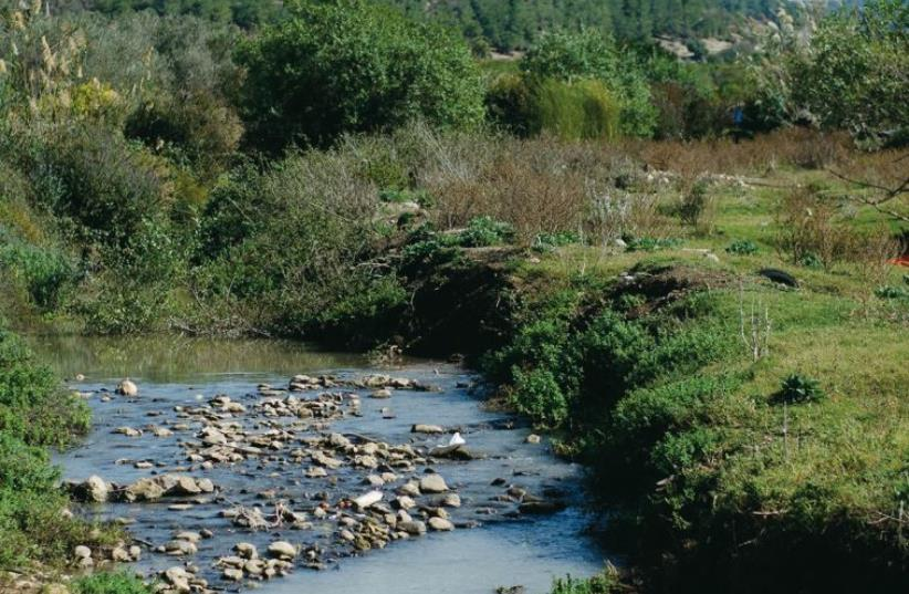 Nature trails abound in this northern Galilee getaway (photo credit: MEITAL SHARABI)