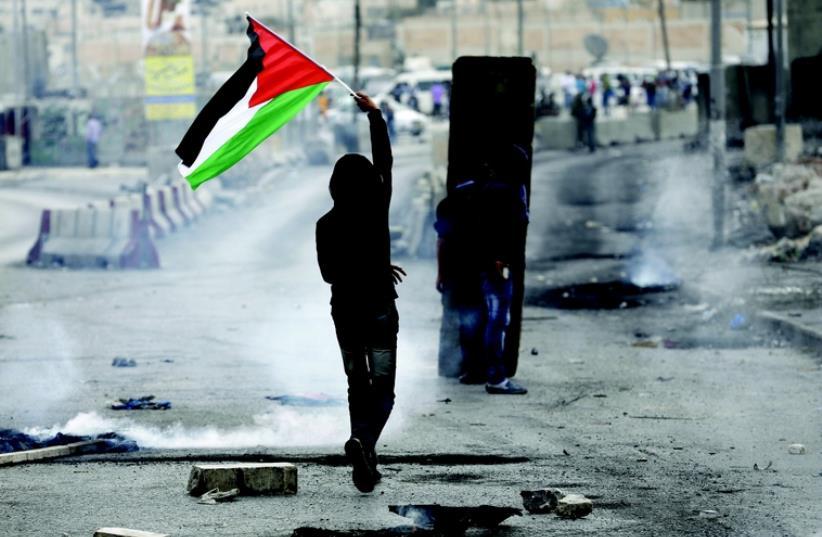 Crimes contre l'humanité (photo credit: REUTERS)