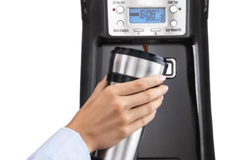single-cup coffee makers (photo credit: PR)