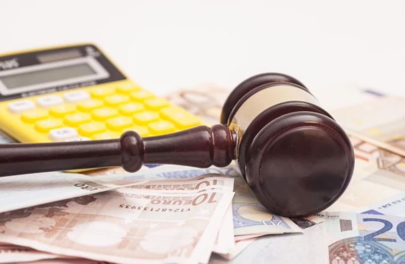 Money rights (photo credit: INGIMAGE)