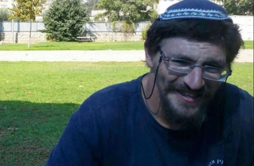 Gennady Kaufman (photo credit: JEWISH COMMUNITY OF HEBRON)