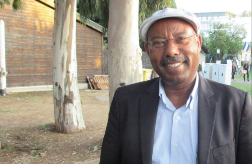 MK Avraham Neguise (photo credit: BERNARD DICHEK)
