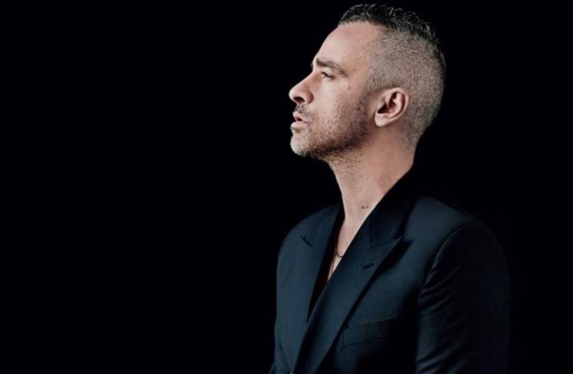 ITALIAN MUSICIAN and singersongwriter Eros Ramazzotti. (photo credit: BRYAN ADAMS)