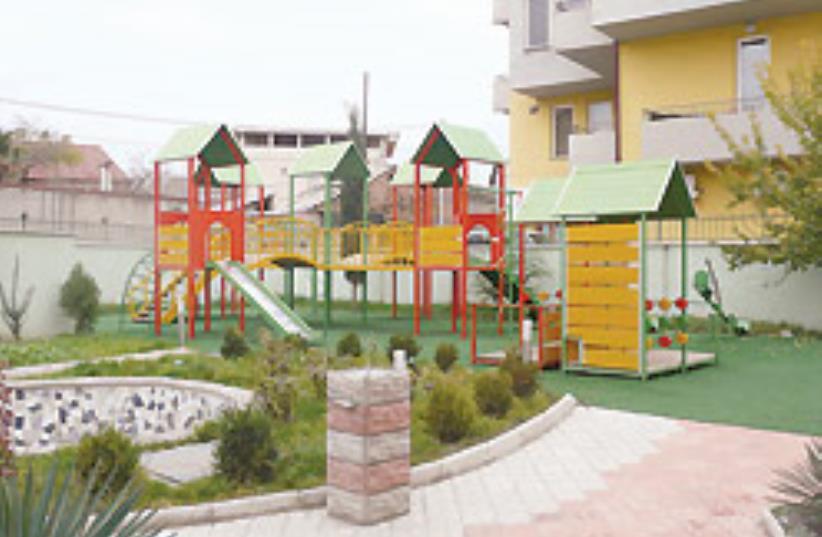 playground 248.88 generic (photo credit: Ruth Eglash)