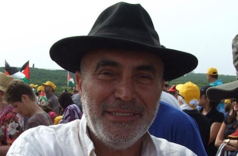 Ezra Nawi (photo credit: Wikimedia Commons)
