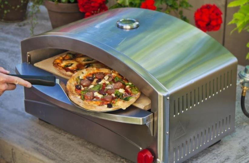 Top 7 Portable Pizza Ovens Available Today The Jerusalem Post