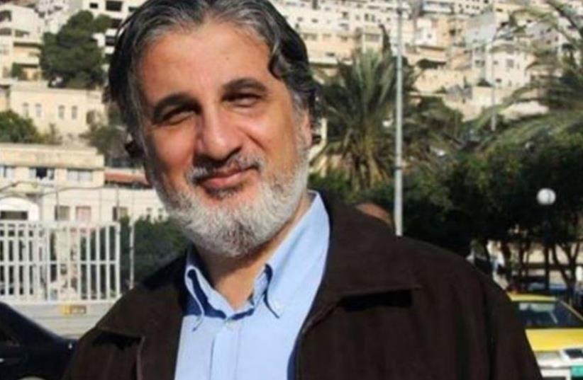 Salim Sweidan (photo credit: Courtesy)