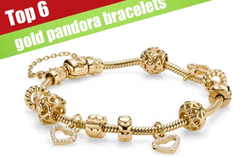 Pandora zoloto