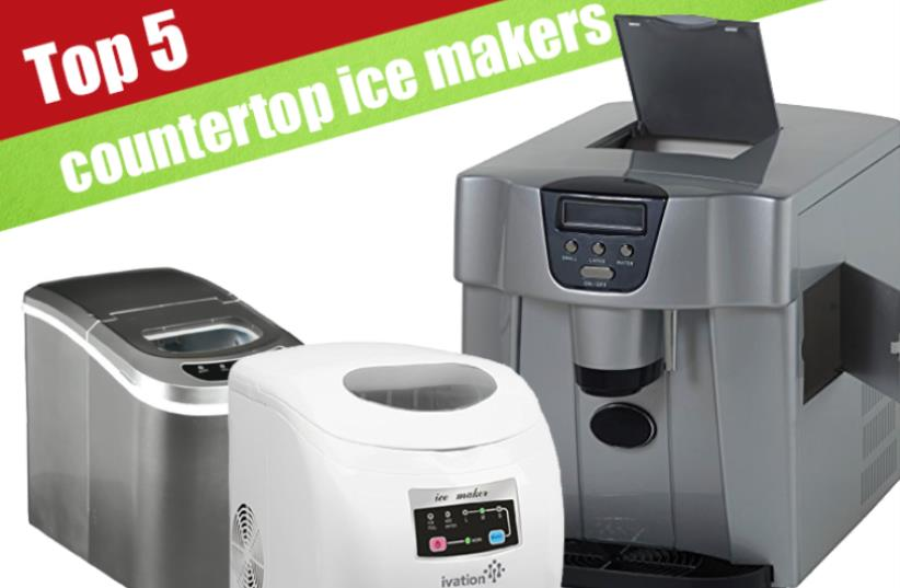 5 Best Countertop Ice Makers Reviewed For 2019 The Jerusalem Post