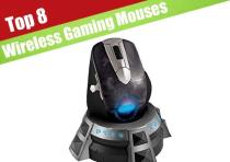 10 best wireless gaming mouses for 2016