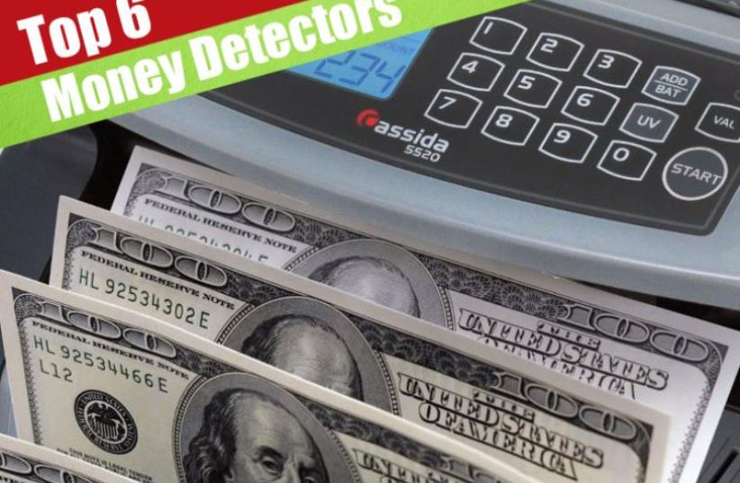 Money Detector Machines For 2019