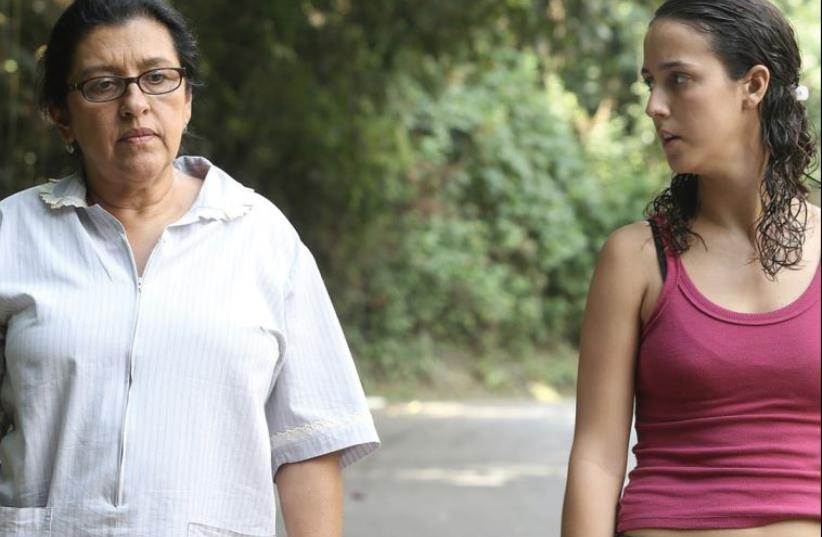 'The Second Mother' movie review (photo credit: PR)