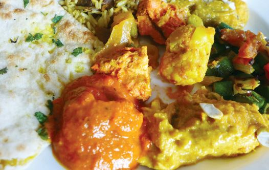 18 quick and easy indian israeli recipes israel news jerusalem post 2 perfect summer recipes inspired from india forumfinder Choice Image
