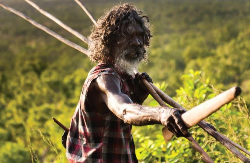 'Charlie's Country' (photo credit: PR)