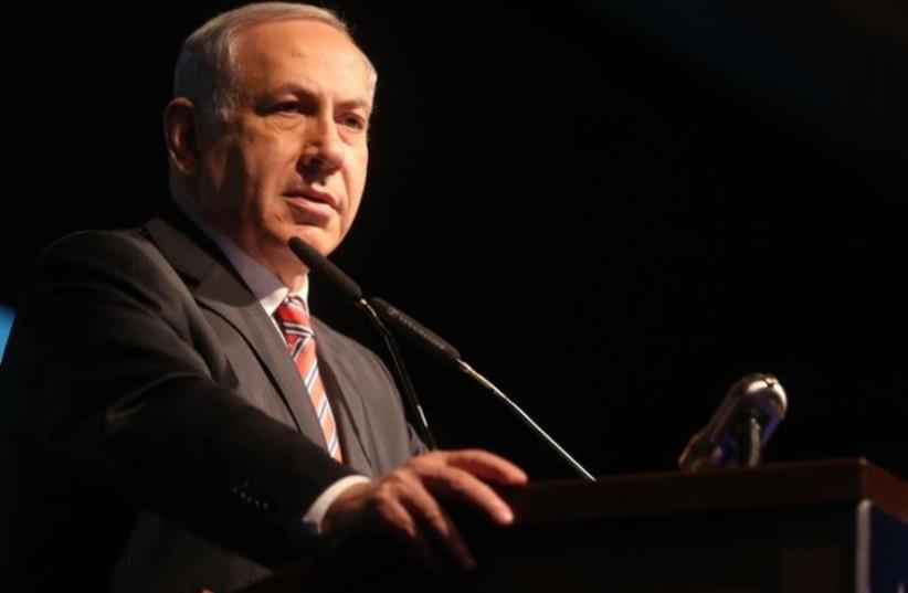 Prime Minister Benjamin Netanyahu  (photo credit: MARC ISRAEL SELLEM)