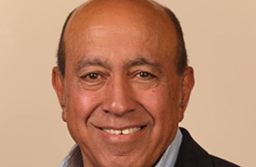 Zuheir Bahloul (photo credit: KNESSET)