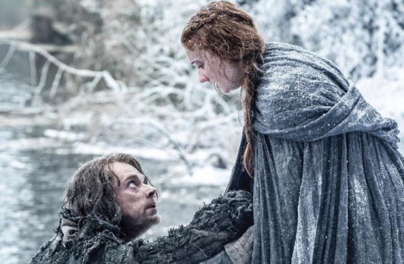 'Game of Thrones' (photo credit: PR)