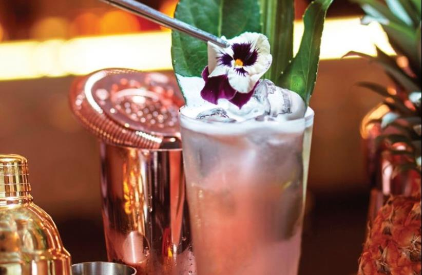 Yacht Club Resto Bar (photo credit: PR)